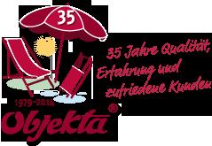 35 Jahre Objekta