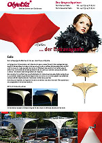 Datenblatt Calla zum Download